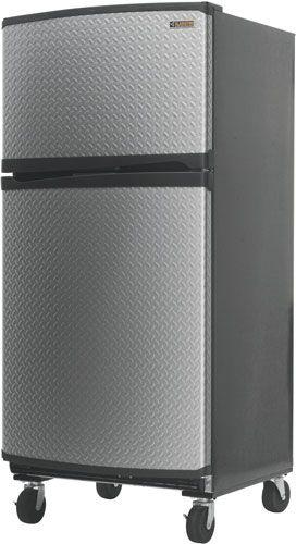 Mancave Refrigerator Freezer Garage Refrigerator Refrigerator Freezer Refrigerator