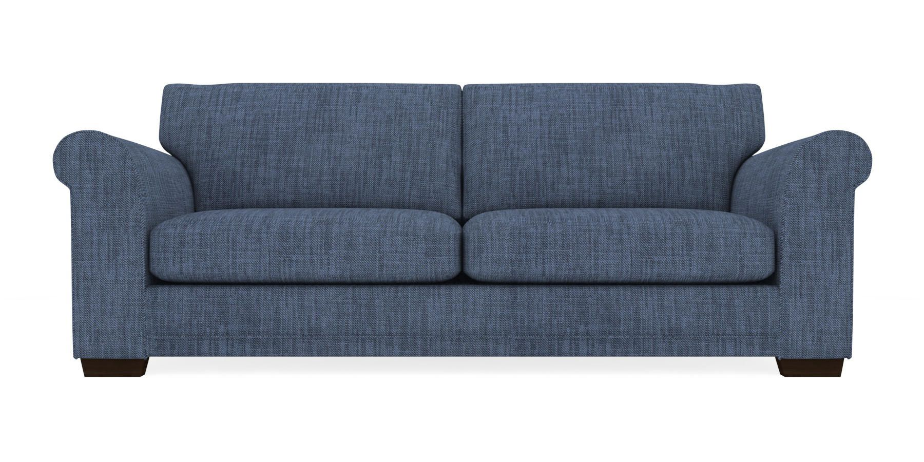 buy sofa uk in stock toulouse extra large 4 seats belgian soft twill