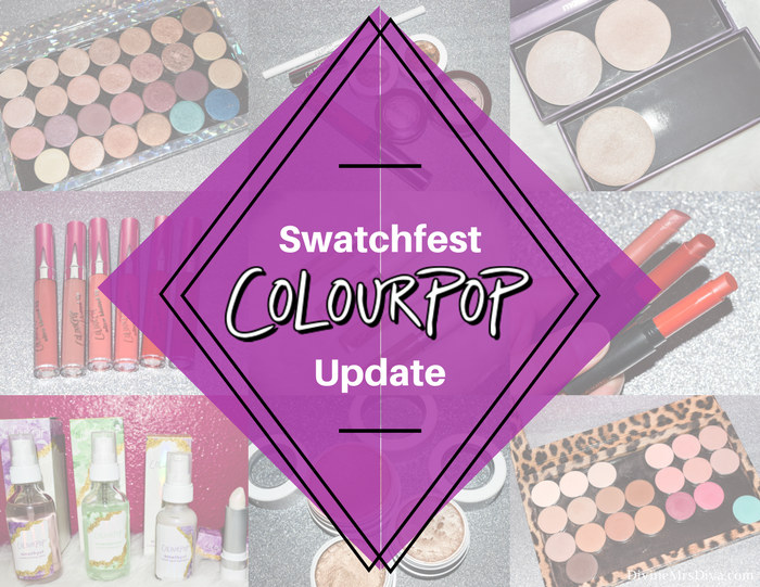 Pin on beauty swatches and reviews