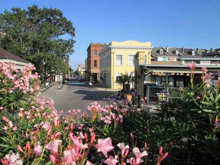 8 Historic Neighborhoods In New Orleans