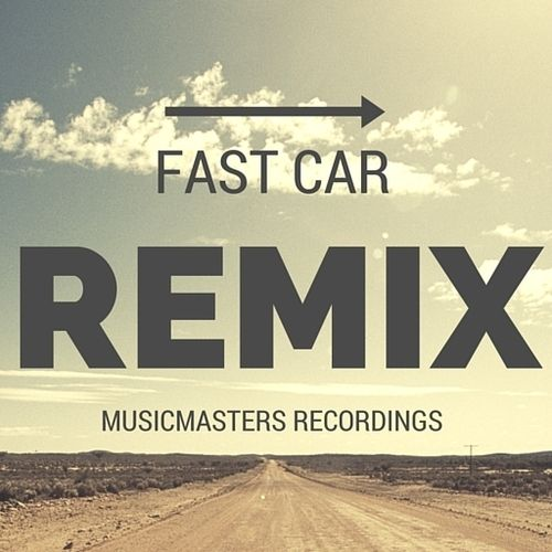 Here Is An Example Of My Recent EDMRemix Vocal Work Brain Stamp - Fast car edm