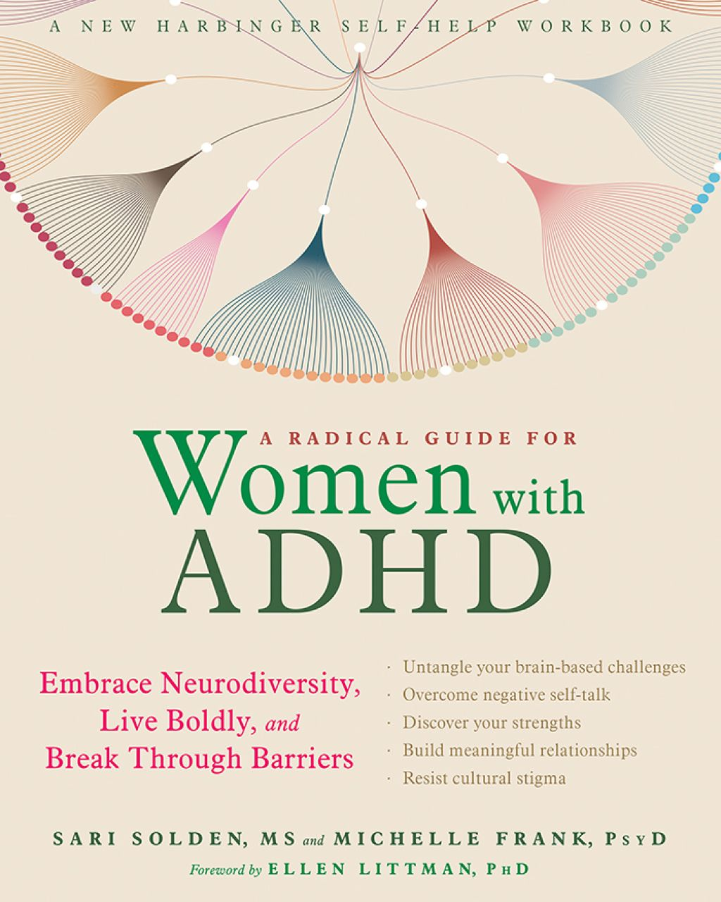 A radical guide for woman with ADHD