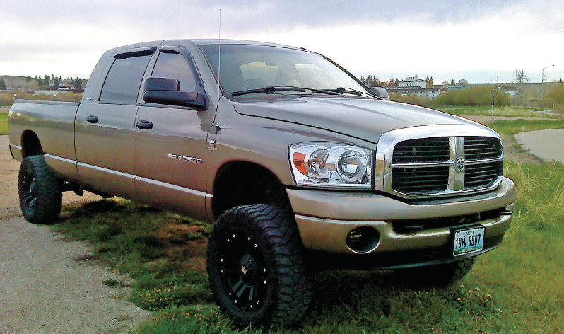 2006 Dodge Ram Mega Cab Owners Manual Pickup Trucks Are America S Ultimate Uncooked Materials Familiar With The Concept The Lo Ram Mega Cab Dodge Ram Dodge
