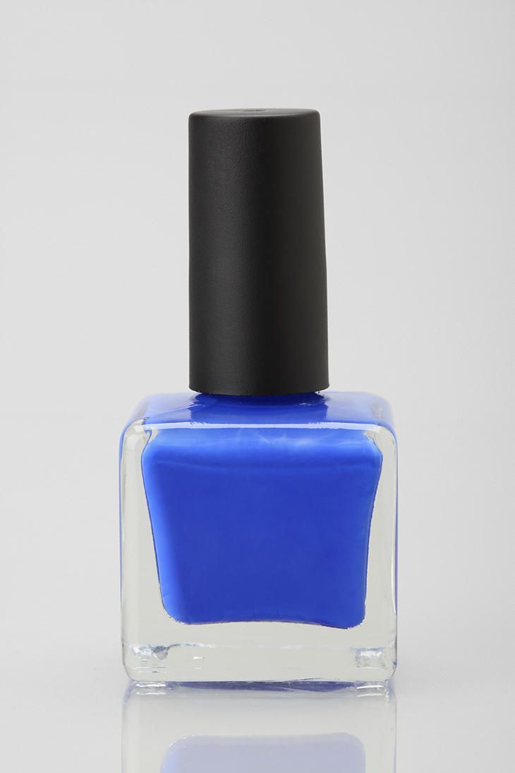UO Ecote Collection Nail Polish  #urbanoutfitters