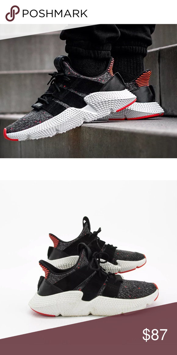 e3d7287b447 Adidas Prophere NWT Size 9. NWT. Perfect condition. Message me for more  pictures or questions. adidas Shoes Sneakers
