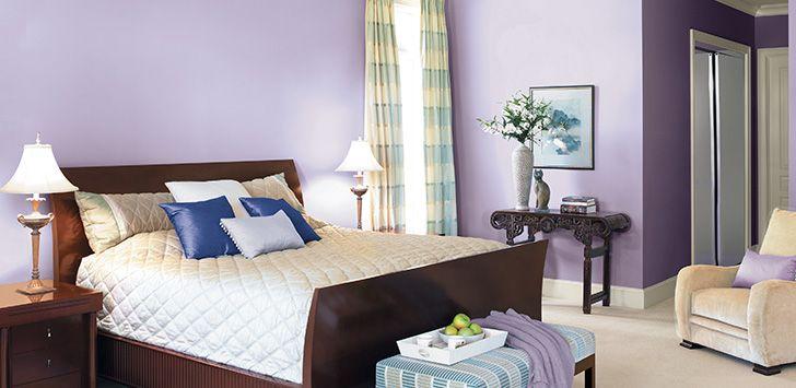 Purple Color Design Inspiration Bedroom Colors Purple Paint Colors Bedroom Paint Colors Download romantic purple bedroom paint