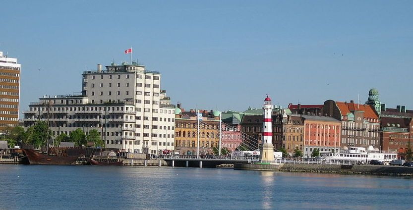 Vacaciones veraniegas por Suecia - http://www.absolutsuecia.com/vacaciones-veraniegas-por-suecia/