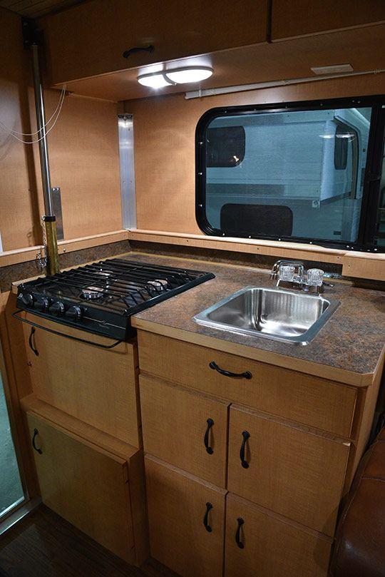 Alaskan Camper Review Tulof Excamples Pinterest Camper Truck