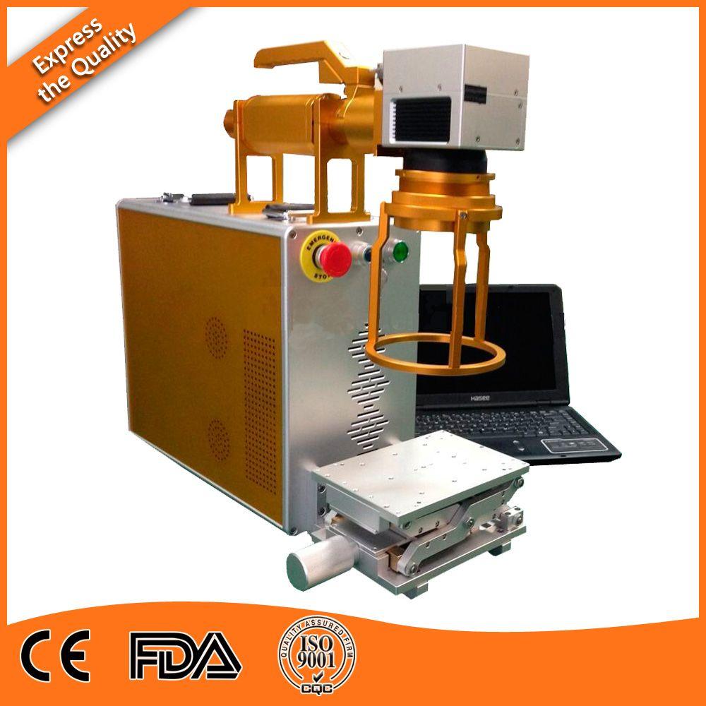20w Raycus Fiber Laser Marking Machine Handheld Laser Engraver Laser Marking Laser Machine Laser Engraving Machine