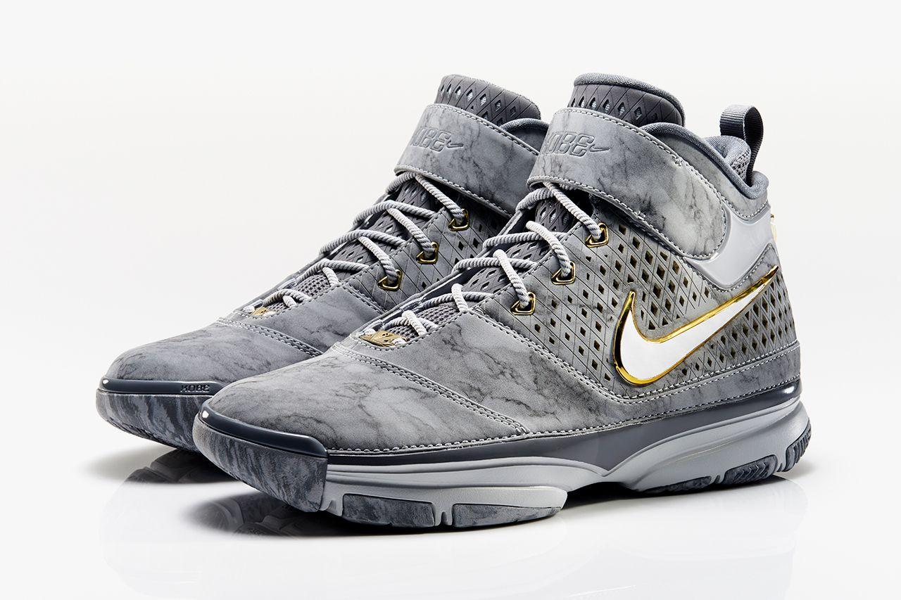 new product 8f735 2668c Nike Zoom Kobe II