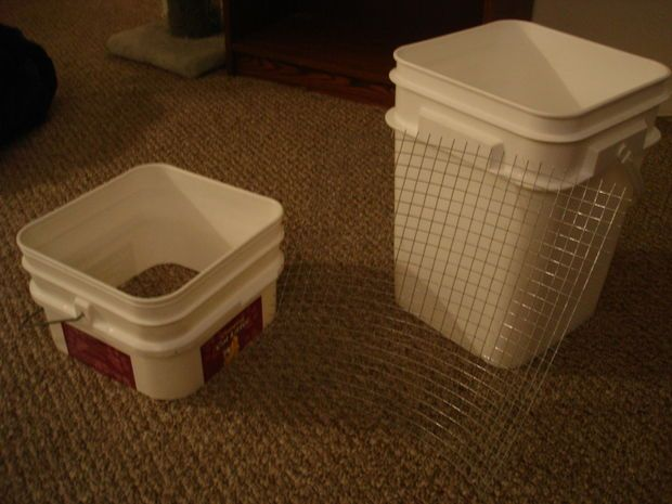A Better Cat Litter Sifter Best Cat Litter Cat Litter Cat
