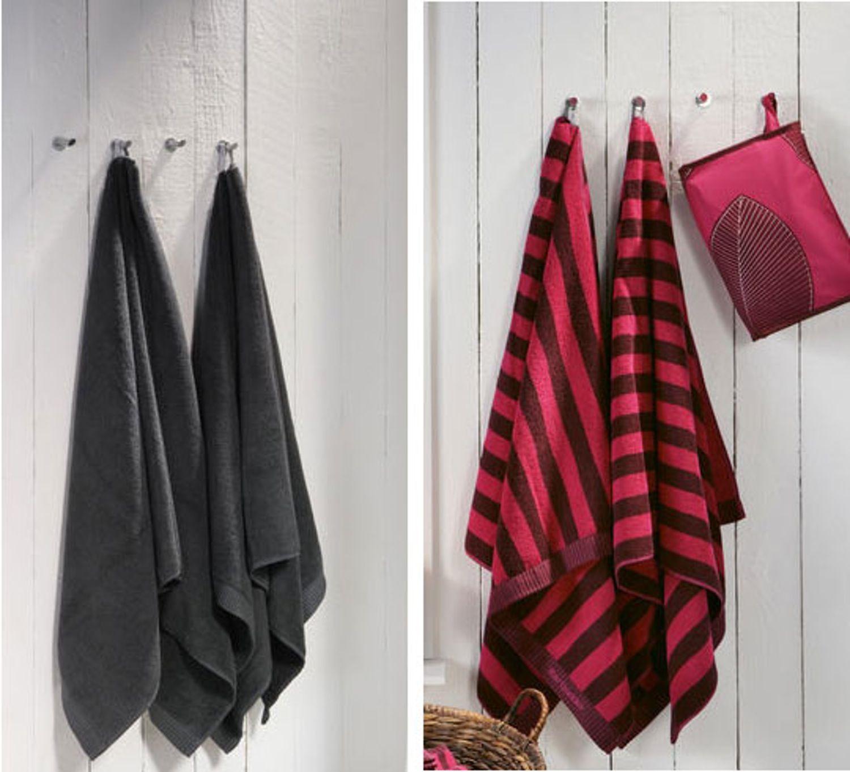 Sewn In Loops On Bath Towels Towel Bath Towels Bath Organization