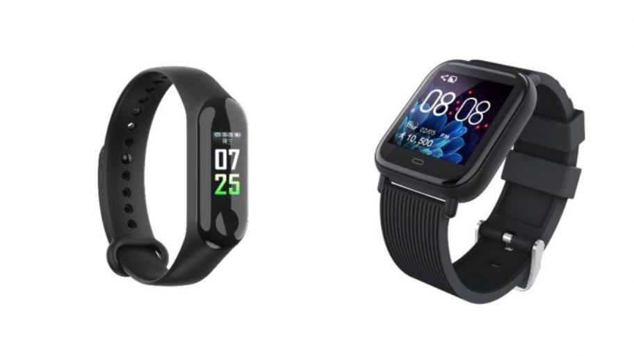 Gizmore launches Gizfit fitness wearable series on