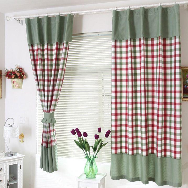 cortinas para ventanas - Buscar con Google COSTURA, Tutoriales y - cortinas para ventanas