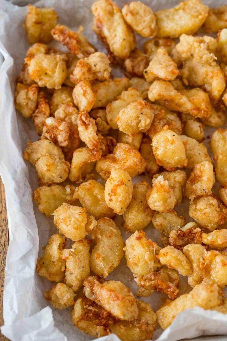 Cheese curds fried cheese curds fair food recipes
