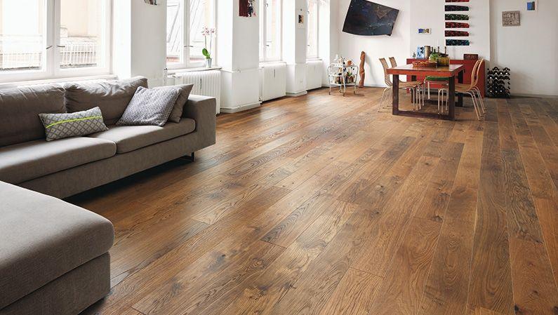 haro parkett 4000 landhausdiele 4v bernsteineiche sauvage strukturiert parkett pinterest. Black Bedroom Furniture Sets. Home Design Ideas