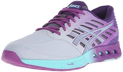 pretty nice 8ff45 a0d29 Asics Fuzex Running Shoe