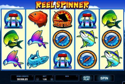 игровые автоматы играть не на деньги