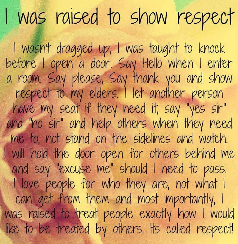 Especially For Some Of My So Called Friends Who Seem Not To Have