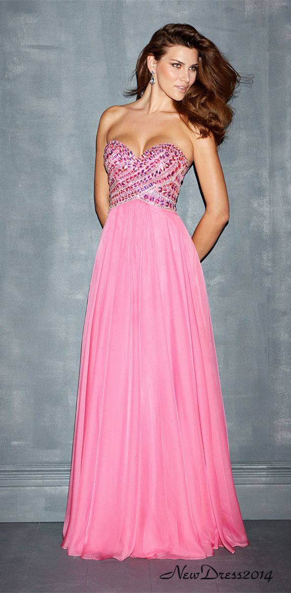prom dress prom dresses | Prom Girl Prom | Pinterest