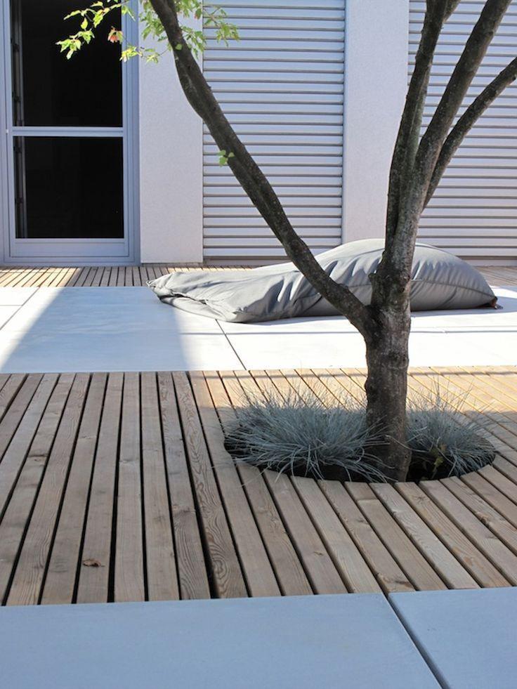 Photo of Gaa Architecture #Architecture #Balcony Garden #Balcony Garden apartment #Balcon…