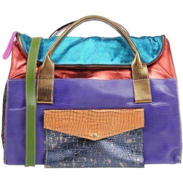 BAGS - Shoulder bags Ebarrito OozqO