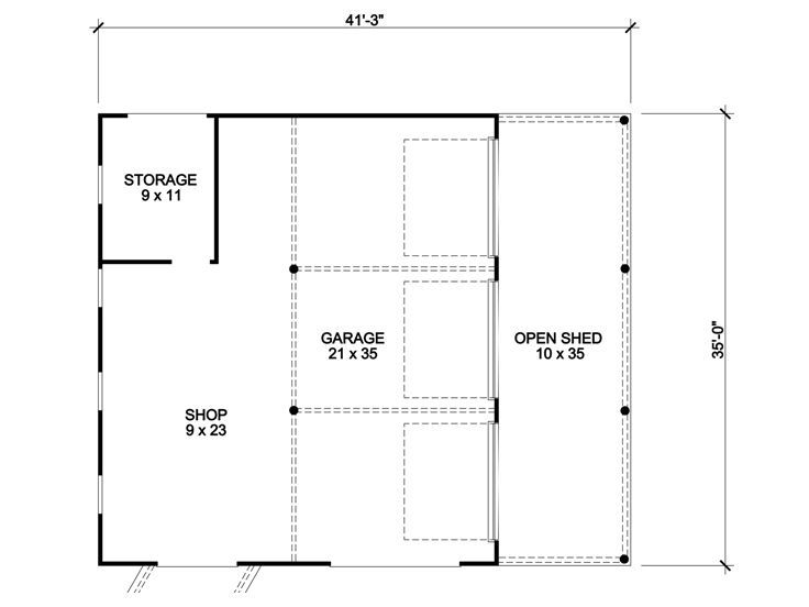 Garage Workshop Plans Garage Workshop Plans Workshop Plans Garage Plans