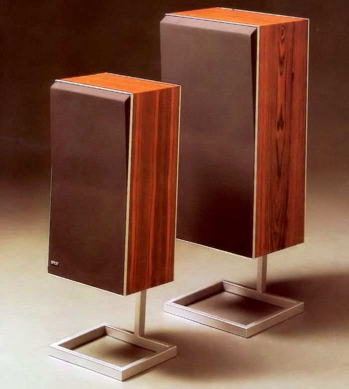 bang olufsen s45 and s60 vintage speakers pinterest bangs speakers and audio. Black Bedroom Furniture Sets. Home Design Ideas