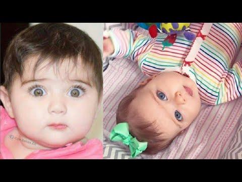 اسامي بنات جديدة 2020 ومعناها ومنها ذكرت في القرآن مع أجمل صور للبنات Youtube Beauty Care Routine Baby Face Baby Girl