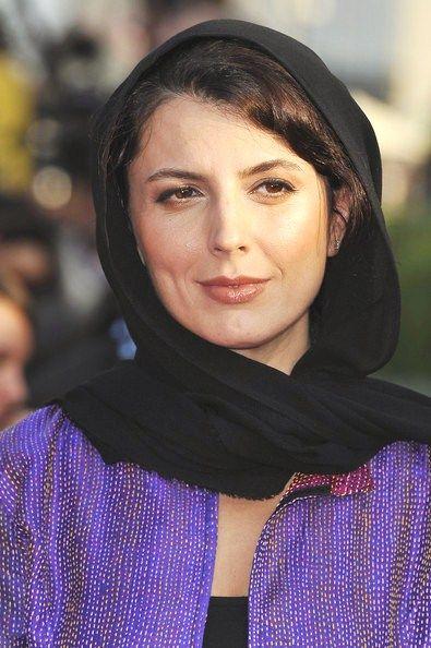 Leila Hatami Persian   Leyl Htam Born -3339