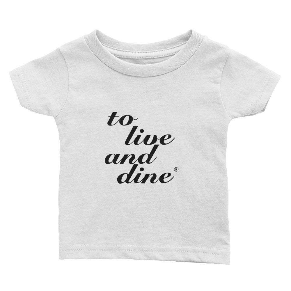 Infant Tee Infant tees, Zen clothing, Tees