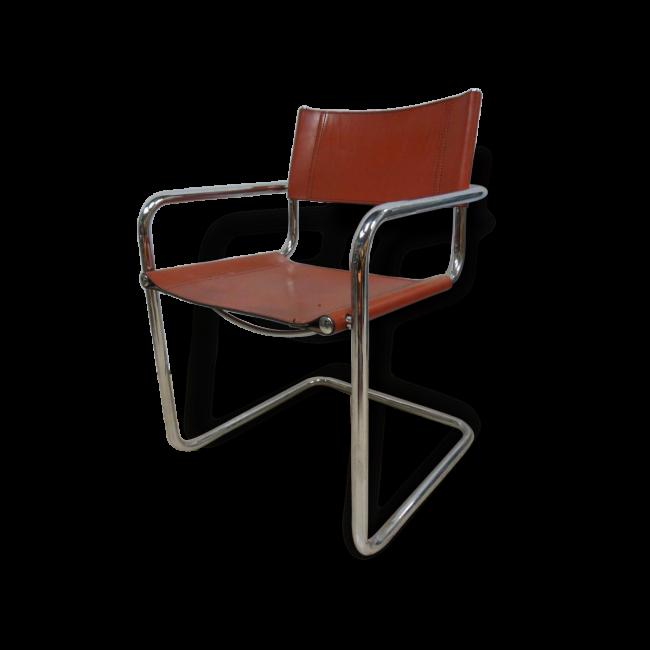 Fauteuil, Bauhaus, Breuer   Deco   Mobilier de salon