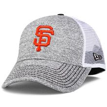 San Francisco Giants Women's Shorty Twist Adjustable Cap by New Era