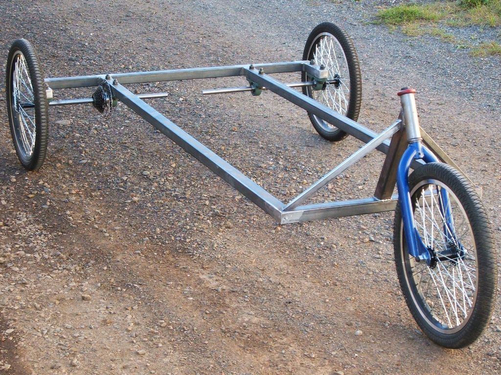 Pin By Ahmed Gmal Den On Ahmed 4 Wheel Bicycle Wooden Bicycle