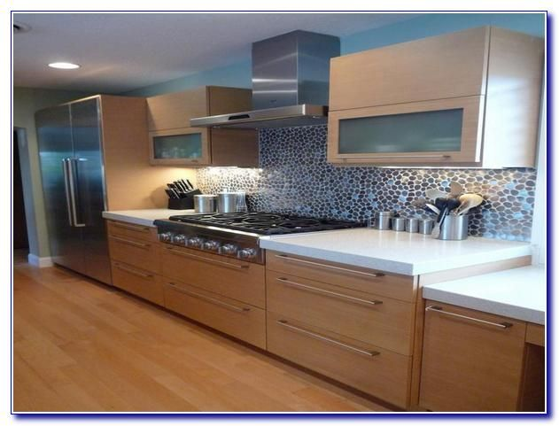 bamboo kitchen cabinets | ... bamboo kitchen cabinets lowes bamboo ...