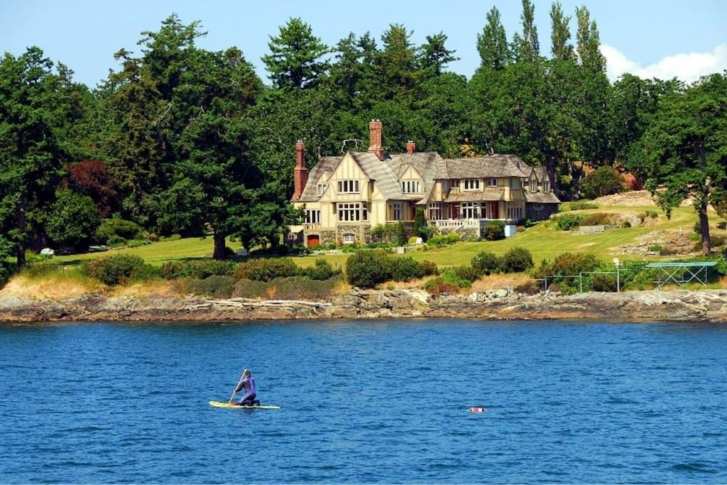 Entire homeapt in victoria canada premier residence at
