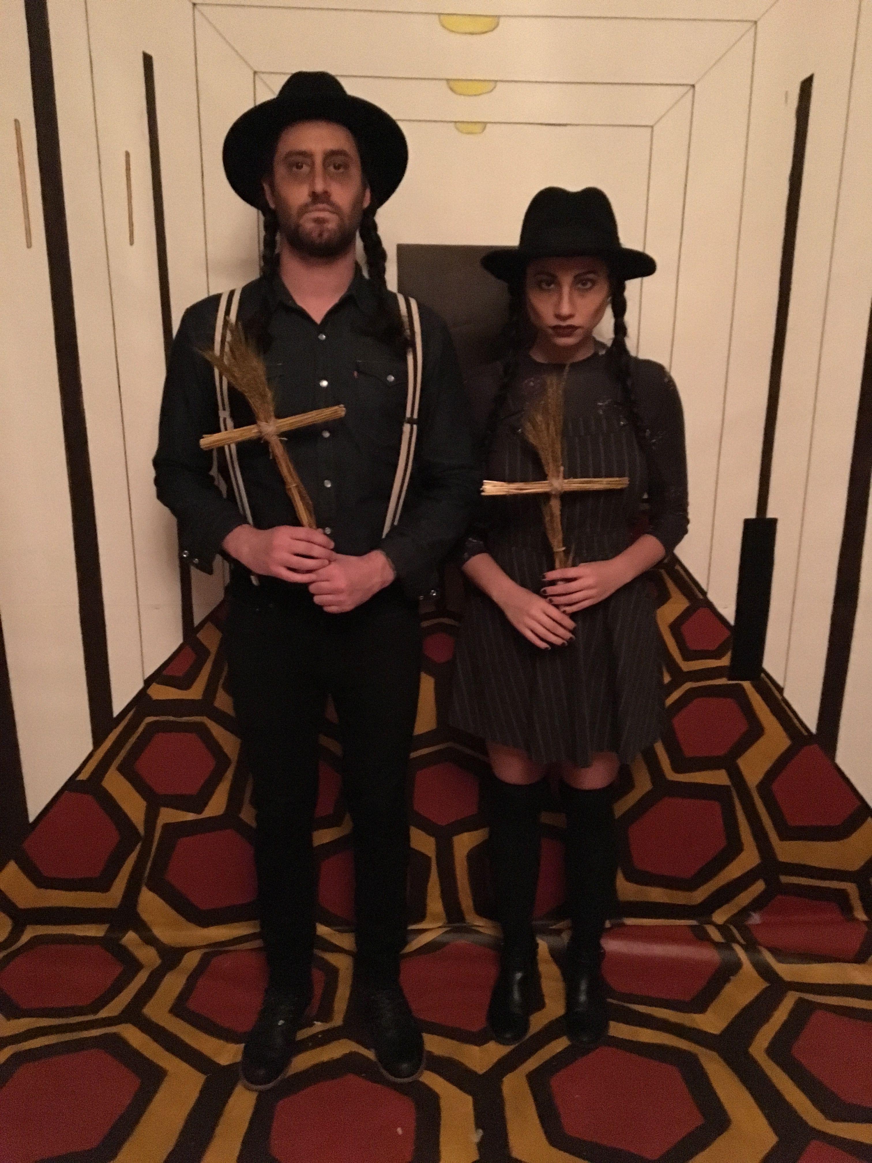 Children of the Corn Couples Halloween Costume Stephen King