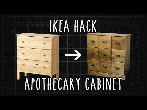 wohnen moebel ikea hacks die 5 schoensten ideen eine kommode zu verschoenern. Black Bedroom Furniture Sets. Home Design Ideas