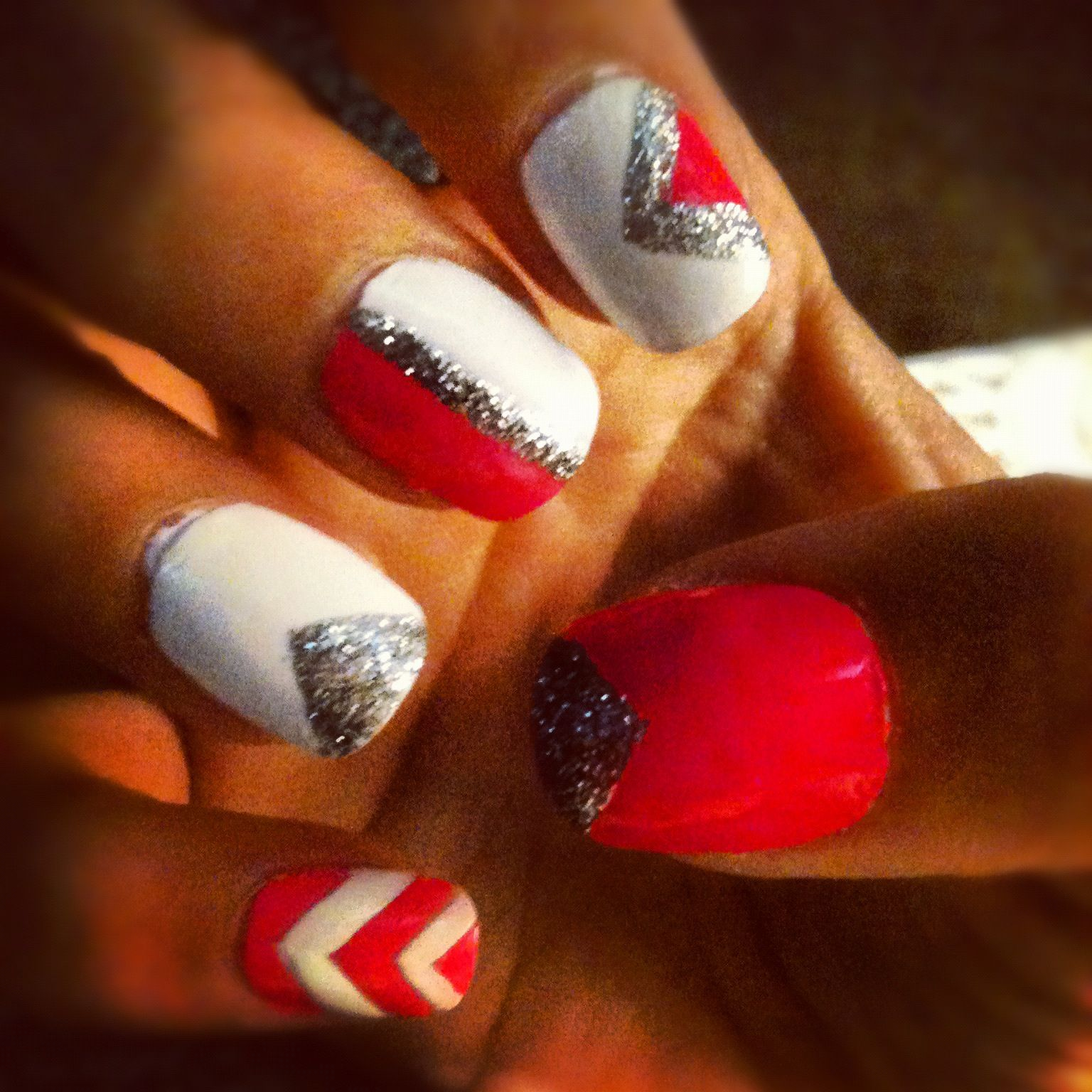 Do It Yourself Nail Designs: Do It Yourself Nail Art :)