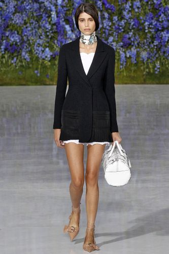 c4ec8eacae48 Christian Dior Spring Summer 2016 Read more  http   www.aol