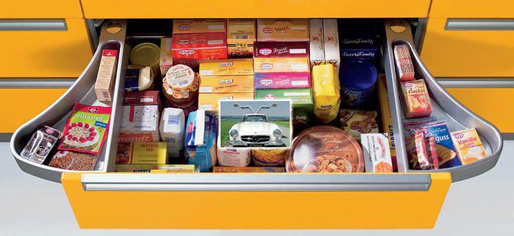 Nolte Küchen: AILE DE MOUETTE | Küche | Nolte küche, Küche ...