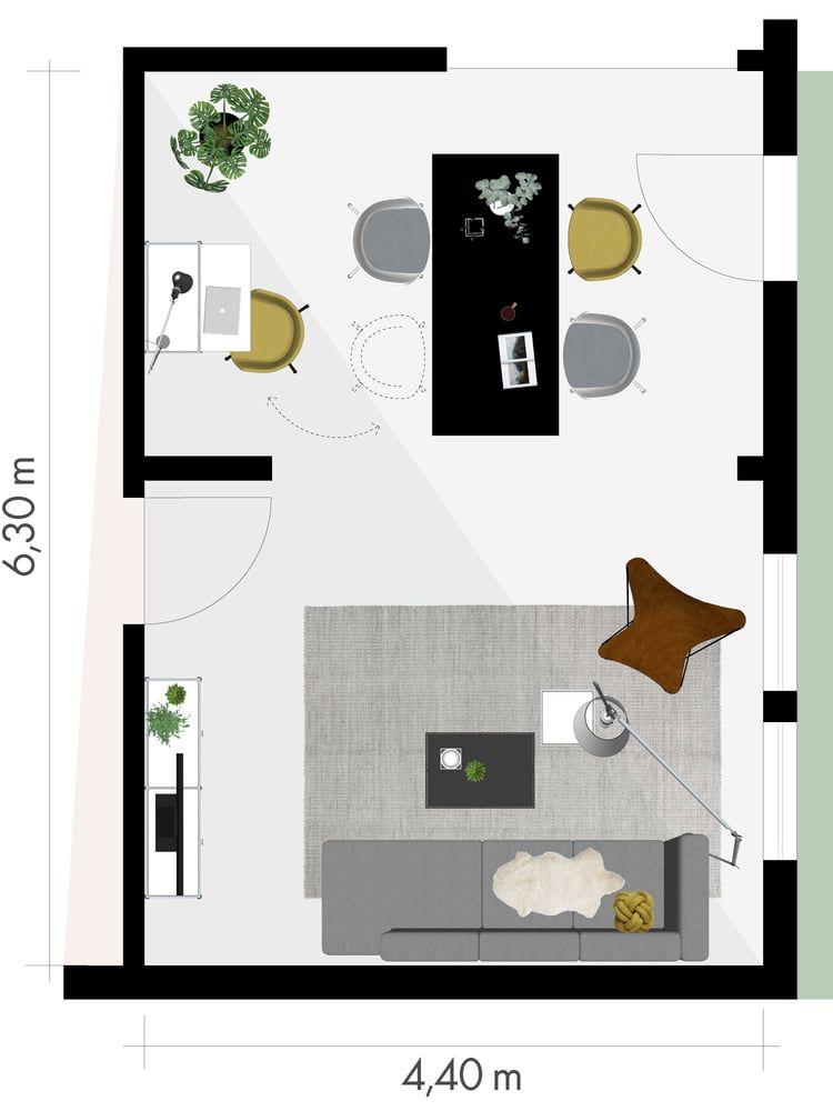 Arbeitsecke Einrichten In 2020 Arbeitsecke Wohnzimmer Einrichten Schreibtisch Im Schlafzimmer