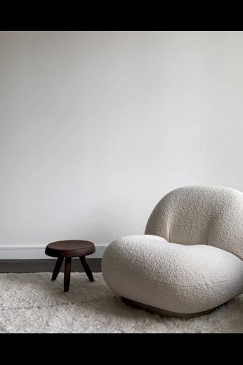 Gubi Pacha Lounge Chair Vanaf Prijs Designer Stoel Meubelontwerp Buiten Lounge Stoelen