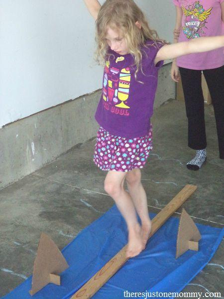 Photo of Shark Party Games für Shark Week oder Shark Birthday Party