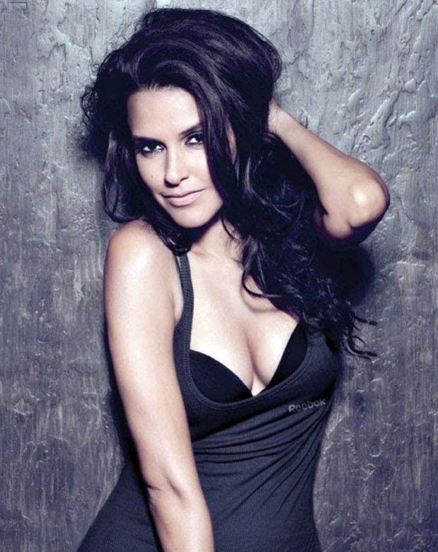 Neha Dhupia Neha Dhupia Hot Video Neha Dhupia Latest Hot Spicy Photo