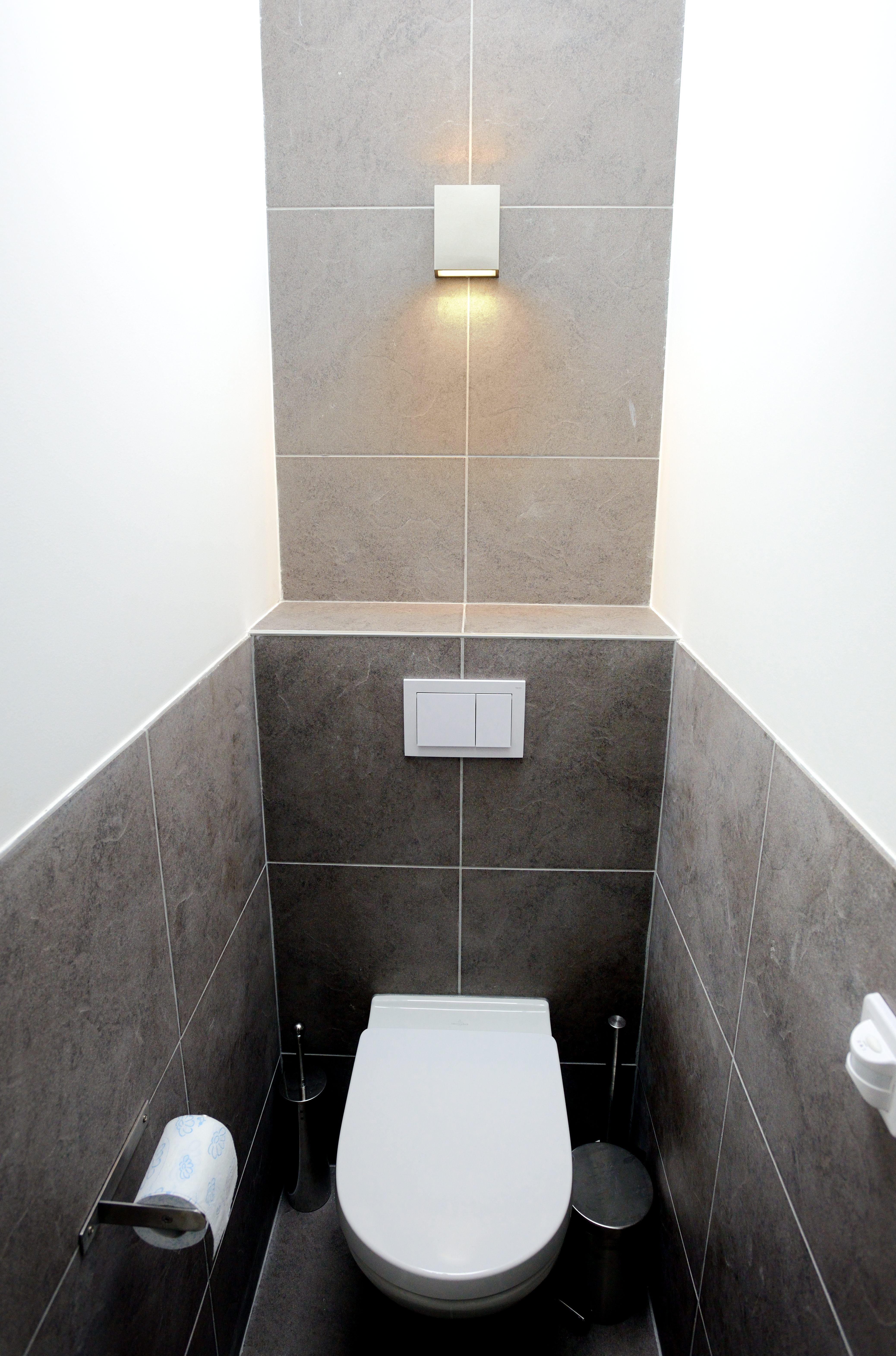 Toilet Villa Hilversum Toilet Villa Renovatie