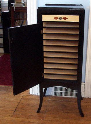 Sheet Music Organization Diy Storage Ideas Violin
