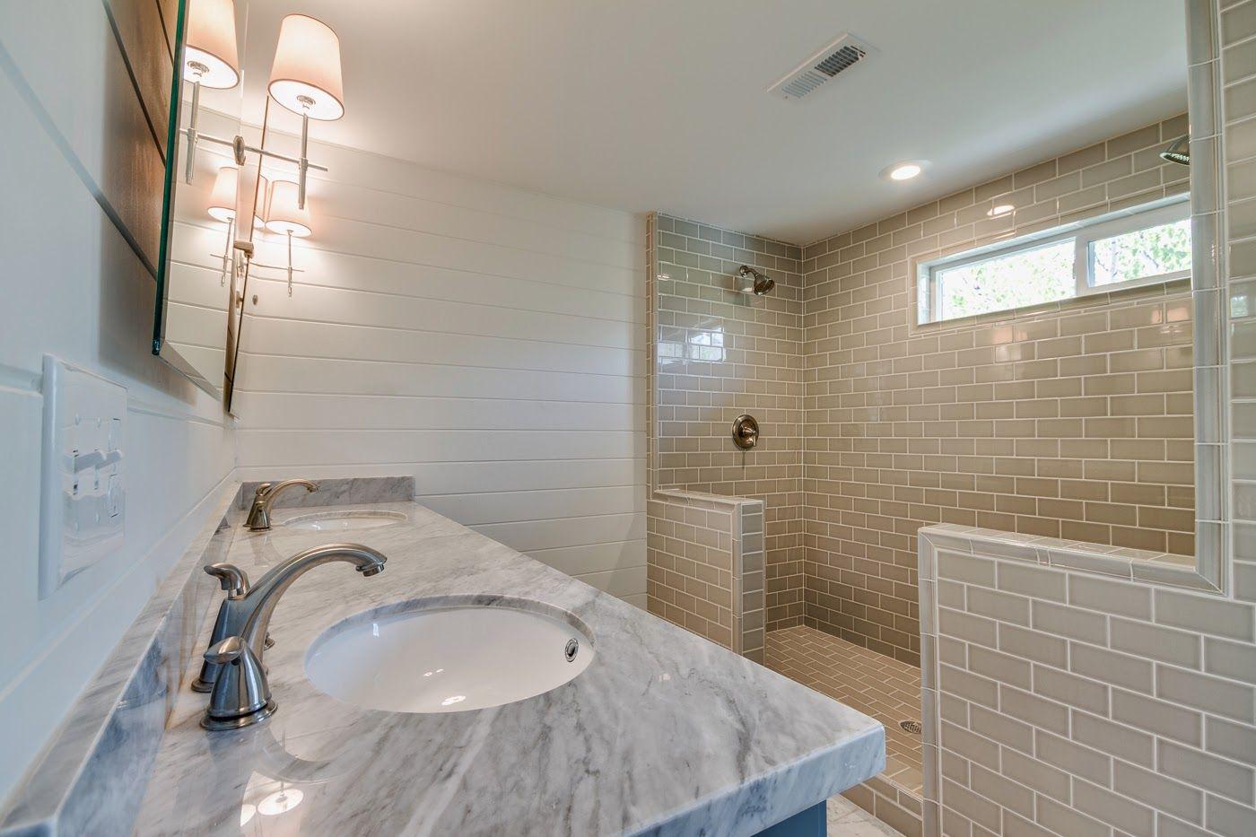 Shower Tile Arizona Tile Hl Pumice 3x6 Tile With Mapei