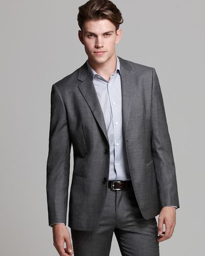 43bd79ded0 Theory Kris Klevin Blazer in from Bloomingdales on shop.CatalogSpree.com,  your personal digital mall.