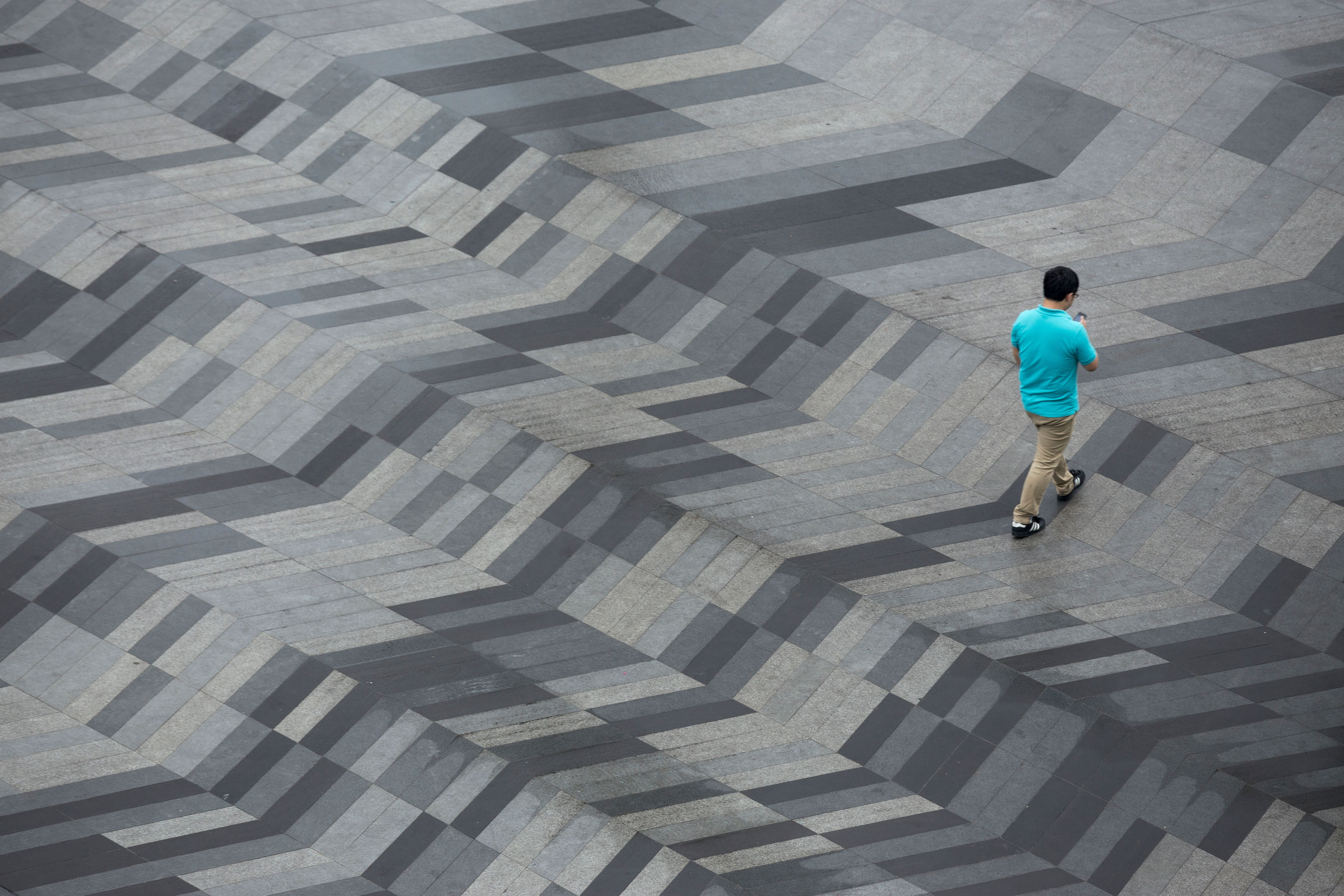 granite setts streetscape google search paving